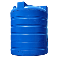 1000 LT Polyethylene Vertical Water Tank