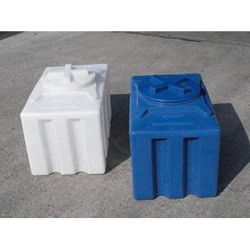 100 LT Polyethylene Square Water Depot