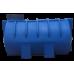 1000 LT Polyethylene Horizontal Water Tank